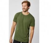 T-Shirt Base 175 Herren musk