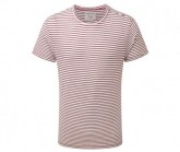 T-Shirt Bernard Herren brick red