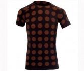 T-Shirt Ultralight 70 GP Herren black/orange