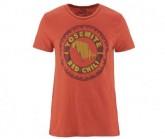 T-Shirt Yose Herren fire