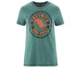 T-Shirt Yose Herren pine