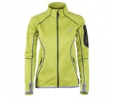 Thermal Jacke Gyala Damen pistachio