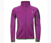 Thermal Jacke Gyala Damen violet