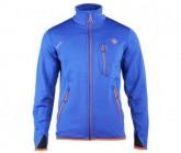 Thermal Jacke Silberhorn Herren clematis blue/orange