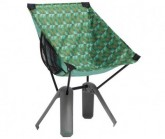 Thermarest Campingstuhl Quadra chair Cilantro Print