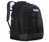 Thule Schuhtasche RoundTrip Boot Backpack Black - (Screen Print)