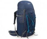 Touren Rucksack Delta Trail 50 Unisex navy/blue
