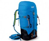 Touren Rucksack Venom 34+6 Unisex light blue