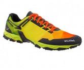 Trailrunning Schuh Lite Train Herren cactus/holland