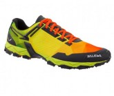 Trailrunning Schuh Lite Train Herren cactus/holland