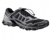 Trailrunning Schuh Ultra Train Herren asphalt/black