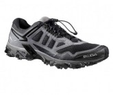 Trailrunning Schuh Ultra Train Herren asphalt/black