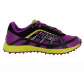 Trailschuh Trail T1 Damen purple cactus flower