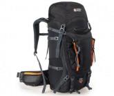 Trekking Rucksack Beta Trail 50+12 Unisex black