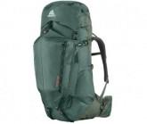 Trekking Rucksack Stout 65 Unisex forrest green