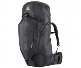 Trekking Rucksack Stout 75 Unisex shadow black