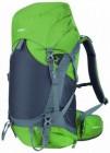 Trekkingrucksack Menic 50L green