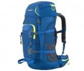 Trekkingrucksack Sloper 45L blue