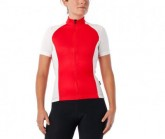 Trikot Chrono Sport Damen red