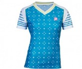 Trikot SS Fancy Frency Damen guatemala