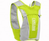 Trinkrucksack Ultra Pro Vest Quick Stow Flask lime punch/silver