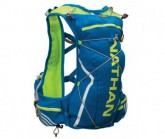 Trinkrucksack Vapor Cloud 11L Herren safety yellow/electric blue