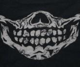 Tuch Hellrider Unisex black