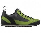 Wander Schuh Salt Rock Herren brich green