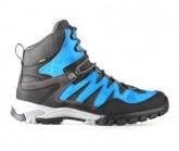 Wander Schuh Sendero II GTX Herren blue