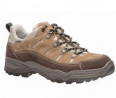 Wanderschuh Flow GTX Damen brown