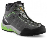 Wanderschuh Tech Ascent GTX Damen shark