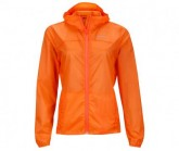 Windjacke Air Lite Jacket Damen neon coral