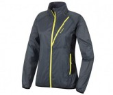 Windjacke Ultralight Lort Damen anthracite