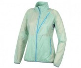 Windjacke Ultralight Lort Damen light green