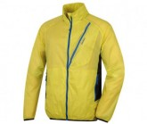 Windjacke Ultralight Lort Herren bright green