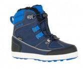 Winterschuh OrionGTX Kinder blue