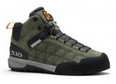 Zustieg Schuh Guide Tennie Mid Unisex base green