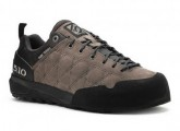 Zustieg Schuh Guide Tennie Unisex black asphalt