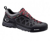 Zustiegschuh Firetail 3 GTX Damen black out/hot coral