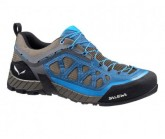 Zustiegschuh Firetail 3 Herren black out/mayan blue
