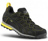 Zustiegschuh Mystic Flow GTX Surround Herren black/yellow