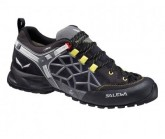 Zustiegschuh Wildfire Pro GTX Herren black out/yellow