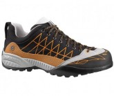 Zustiegschuh Zen Lite GTX Unisex black/orange
